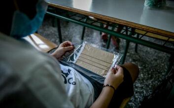 Ποινή φυλάκισης 12 μηνών στη φιλόλογο που δεν φορούσε μάσκα