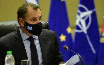 Παναγιωτόπουλος: Να επιτευχθεί συναντίληψη των κρατών της ΕΕ ως προς τις απειλές εναντίον της