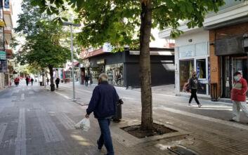 Κοζάνη: Με πτωτική τάση η καμπύλη των κρουσμάτων