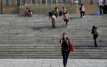 Καθηγητής Χημείας: Τα λύματα δείχνουν 40.000 φορείς του κορονοϊού στην Αττική