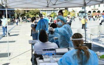 Έκκληση φορέων για τήρηση των υγειονομικών πρωτοκόλλων στην Αχαΐα