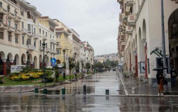 Κορονοϊός στη Θεσσαλονίκη: Lockdown Μαρτίου ζητούν δήμαρχος, γιατροί και πρύτανης ΑΠΘ