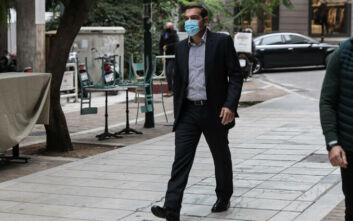 Επίσκεψη στο νοσοκομείο της Δράμας πραγματοποιεί ο Αλέξης Τσίπρας