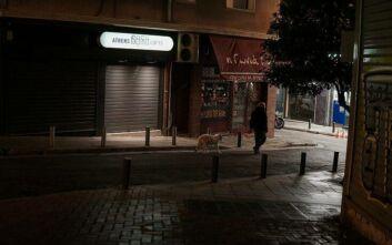 Lockdown: Απαγόρευση κυκλοφορίας 9 το βράδυ με 5 το πρωί σε όλη την Ελλάδα από την Παρασκευή - Τι επιτρέπεται και τι όχι