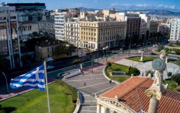 Οι δέκα καινοτόμες τεχνολογικές προτάσεις για να αλλάξει η Αθήνα