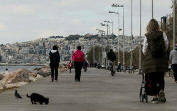 Ποια αναμένεται να είναι η πορεία των κρουσμάτων κορονοϊού στην Ελλάδα μέχρι το τέλος του έτους