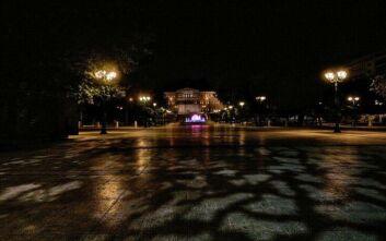 Παραμένει η βραδινή απαγόρευση κυκλοφορίας - «Όχι» και στις μετακινήσεις από νομό σε νομό