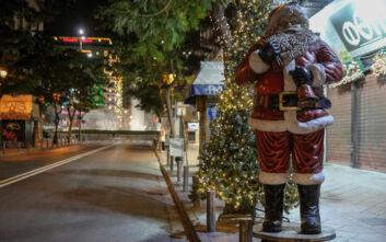 Νέο τηλεοπτικό μήνυμα Μητσοτάκη: Τι θα γίνει τις επόμενες 30 μέρες, πώς θα κάνουμε Χριστούγεννα
