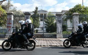 Πώς θα αποτρέψει η ΕΛ.ΑΣ την πορεία για το Πολυτεχνείο - Επί ποδός 4.000 αστυνομικοί