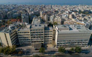 Αυξάνονται σε 30 οι ΜΕΘ-Covid του «Ιπποκρατείου» Θεσσαλονίκης χάρη στη συνδρομή από την υπόλοιπη Ελλάδα
