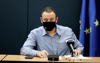 Μαγιορκίνης: Η Θεσσαλονίκη έχει υπερπενταπλάσιο επιδημικό φορτίο σε σχέση με την Αττική