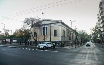 Πολυτεχνείο: Ποιοι δρόμοι είναι κλειστοί στο κέντρο της Αθήνας