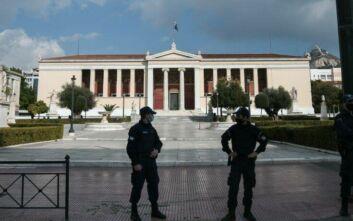 ΣτΕ: Απορρίφθηκαν και οι αιτήσεις αναστολής της απόφασης για την απαγόρευση των δημόσιων συναθροίσεων