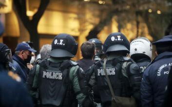 ΚΚΕ Θεσσαλονίκης: Να αφεθούν ελεύθεροι οι συλληφθέντες, να μην επιβληθούν πρόστιμα στους διαδηλωτές
