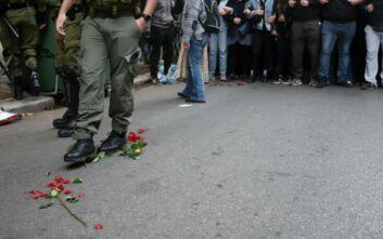 ΠΑΜΕ για Πολυτεχνείο: Χάρη στην ψυχραιμία των διαδηλωτών δεν θρηνήσαμε θύματα