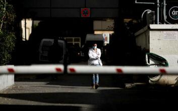 ΣΥΡΙΖΑ: Το ΕΣΥ και οι υγειονομικοί βρίσκονται υπό κατάρρευση