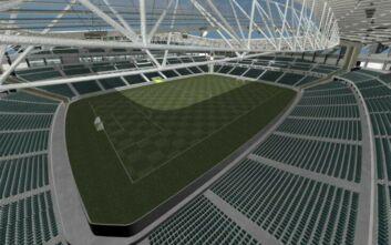 Αλαφούζος: «Θέλω μεγαλύτερο γήπεδο από Ολυμπιακό, ΑΕΚ, ΠΑΟΚ» - Ποιον ξένο μπακ κλείνει ο Μαρινάκης
