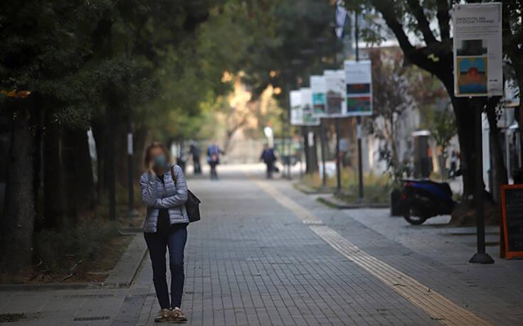 Στο κόκκινο 7 περιοχές της Ελλάδας λόγω κορονοϊού - Εκτός της λίστας η Αττική