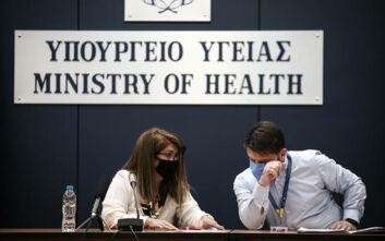 Παπαευαγγέλου: Η πληρότητα των ΜΕΘ-Covid στη Βόρεια Ελλάδα φτάνει το 99%