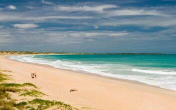 Αυστραλία: Ένας άνδρας σκοτώθηκε από επίθεση καρχαρία