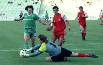 Μάχη για να κρατηθεί στη ζωή δίνει ο πρώην παίκτης του Παναθηναϊκού Ντάνουτ Λούπου