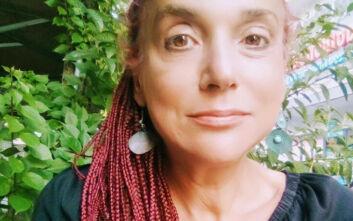 Ζέτα Καραγιάννη: Το μήνυμα «γροθιά στο στομάχι» για τη μάχη της με τον καρκίνο του πνεύμονα