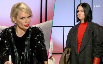 My Style Rocks: Άστραψε και βρόντηξε η Έλενα Χριστοπούλου - «Γίνεσαι μικρότερη από τις περιστάσεις»