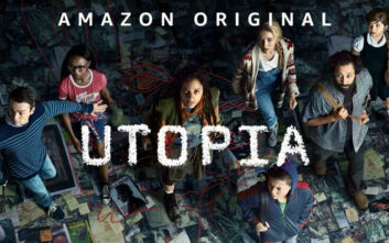 Utopia: Όταν τα κόμιξ μπορούν προβλέπουν τον αφανισμό της ανθρωπότητας