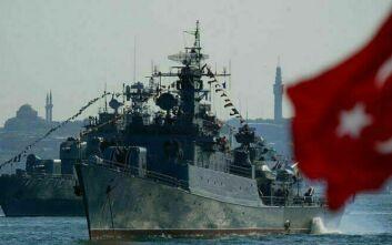 Προκαλεί η Τουρκία με τρεις νέες Navtex στο Αιγαίο: Ζητάει την αποστρατιωτικοποίηση έξι νησιών