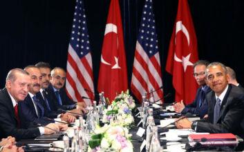 Τι πίστευε πραγματικά ο Μπαράκ Ομπάμα για τον Ερντογάν, τη Μέρκελ και άλλους ηγέτες