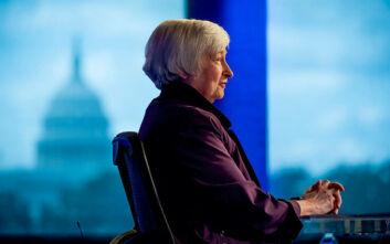 Janet Yellen: Αυτήν επέλεξε ο Τζο Μπάιντεν για το υπουργείο Οικονομικών