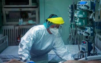 Συγκινητική ανθρώπινη προσφορά στη «μάχη» κατά του κορονοϊού: Σπεύδουν στη Θεσσαλονίκη νοσηλεύτριες από Κρήτη και Ιωάννινα