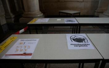 «Βόμβα» ΠΟΥ: Αναποτελεσματικό το κλείσιμο των σχολείων