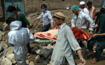 Τα παιδιά τα μεγάλα θύματα του πολέμου στο Αφγανιστάν: Περισσότερα από 26.000 σκοτώθηκαν ή τραυματίστηκαν την περίοδο 2005-19