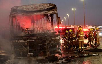 Σοκαριστικό τροχαίο στη Βραζιλία με τουλάχιστον 37 νεκρούς - Φορτηγό ισοπέδωσε λεωφορείο