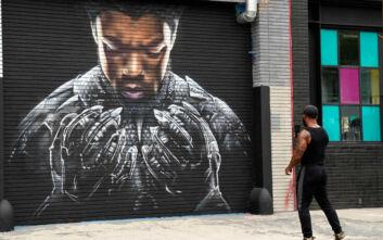 Black Panther 2: H Marvel δεν θα «αναστήσει» τον Μπόουζμαν με CG