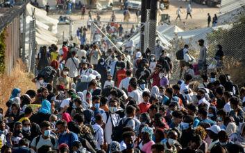 Συμβούλιο Ευρώπης προς Ελλάδα: Απάνθρωπη και εξευτελιστική η μεταχείριση των μεταναστών
