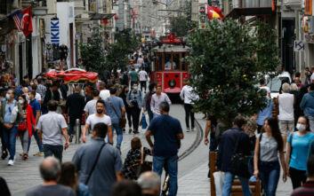 Γερμανία για Τουρκία: Αναξιόπιστος ο τρόπος που καταγράφουν τα κρούσματα