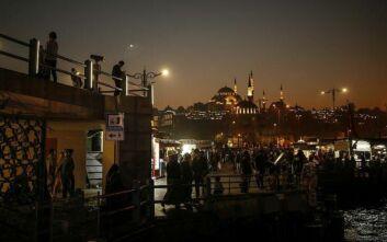 Τουρκία: Ο δήμαρχος της Κωνσταντινούπολης ζητεί την επιβολή lockdown
