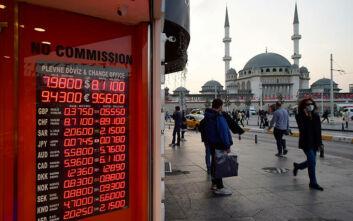 Spiegel: Ο Ερντογάν και η καταστροφή της τουρκικής οικονομίας