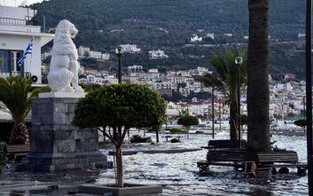 Τούρκος ναύαρχος: Ο σεισμός στη Σάμο απέδειξε ότι τα ελληνικά νησιά στις ακτές μας ανήκουν στην τουρκική υφαλοκρηπίδα