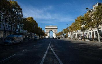 Γαλλία: 13.157 κρούσματα, 215 θάνατοι το τελευταίο 24ωρο
