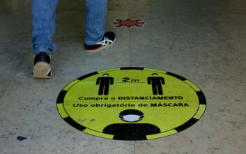 Πορτογαλία: Οι αρχές καταγράφουν ρεκόρ ημερήσιων θανάτων από τον κορονοϊό