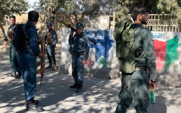 Έκρηξη και πυρά στο πανεπιστήμιο της Καμπούλ - Άγνωστο αν υπάρχουν θύματα