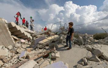 Κομισιόν: Το Ισραήλ να σταματήσει όλες τις κατεδαφίσεις