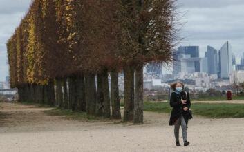 Ο χειμώνας έρχεται, τα κρούσματα αυξάνονται: Οι νεκροί του κορονοϊού στην Ευρώπη αναμένεται να ξεπεράσουν τους 300.000