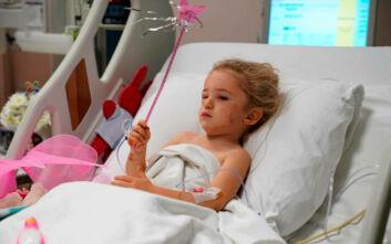 Κεφτέδες ζήτησε να φάει η 3χρονη μετά τον εφιάλτη 91 ωρών κάτω από τα ερείπια του σπιτιού της στη Σμύρνη