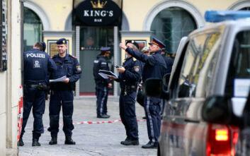 Τουρκία και Ισραήλ καταδικάζουν την επίθεση στην Αυστρία
