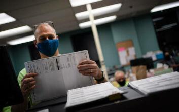 Εκλογές ΗΠΑ 2020: Τα ΜΜΕ «φοβούνται» τη Αριζόνα, 20 χρόνια μετά την επική τους γκάφα