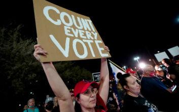 Εκλογές ΗΠΑ 2020: Γιατί αυτή η αναμονή για το τελικό αποτέλεσμα;